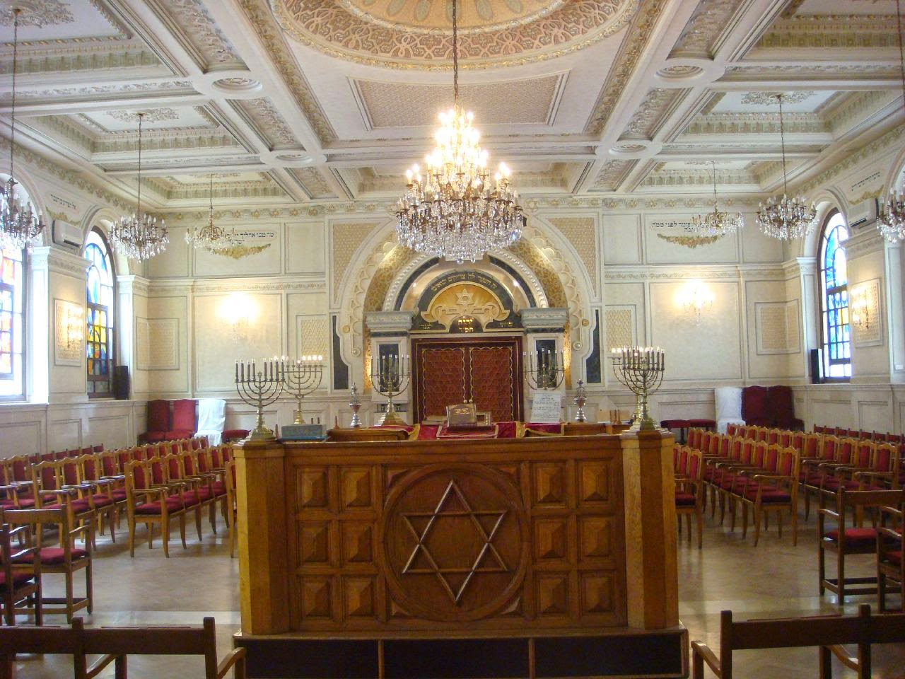 Morocco to restore synagogues in Casablanca