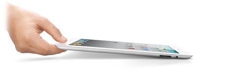 Spesifikasi Dan Harga Apple iPad 2
