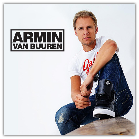 1 Armin van Buuren – A State Of Trance Radio Top 20 (April – May – June) (2013)