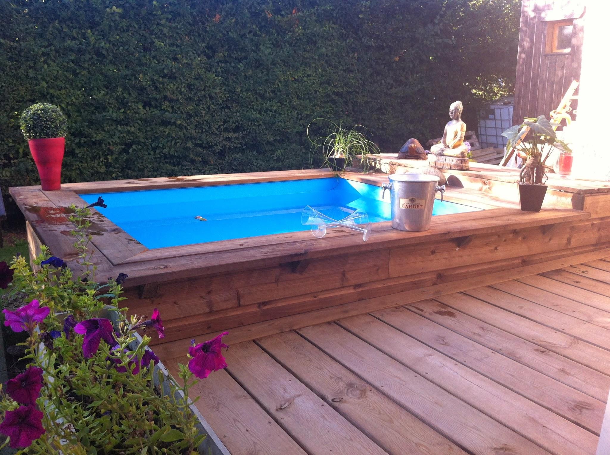 piscine bois vercors. Black Bedroom Furniture Sets. Home Design Ideas