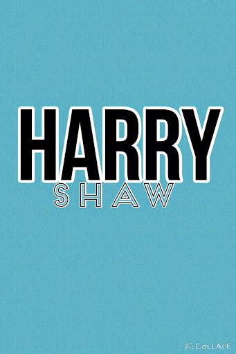 Harry Shaw (Aka Redstone Mad)
