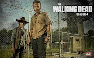 rick carl season 3 Download The Walking Dead 4ª Temporada AVI + RMVB Legendado 720p Mkv