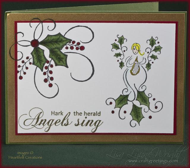 Hark Herald Angels
