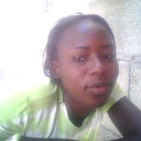 Aminata Fall