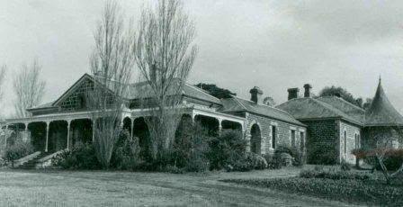 Coragulac House