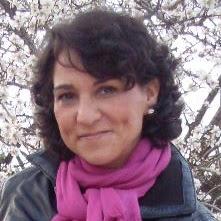 Alba Vazquez