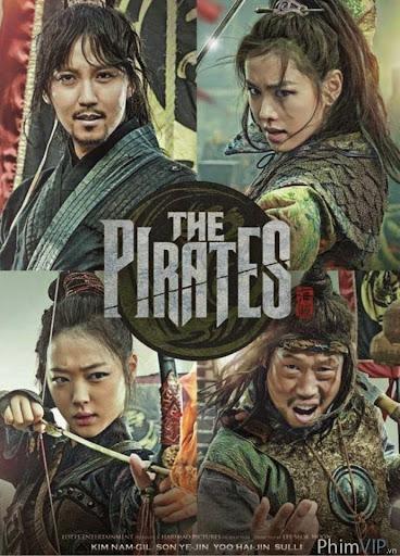 Hải Tặc - The Pirates poster