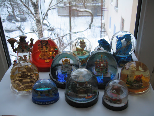 Флешмобы: Флешмоб Моя коллекция
