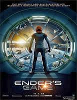 El Juego de Ender Online