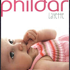 Catalogue Phildar N  489 Layette Printemps Ete 2008