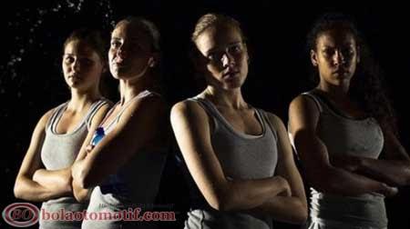 Tim sepak bola wanita swiss FC zurich