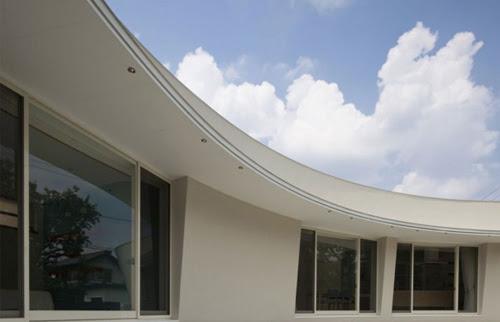 Phối cảnh kiến trúc