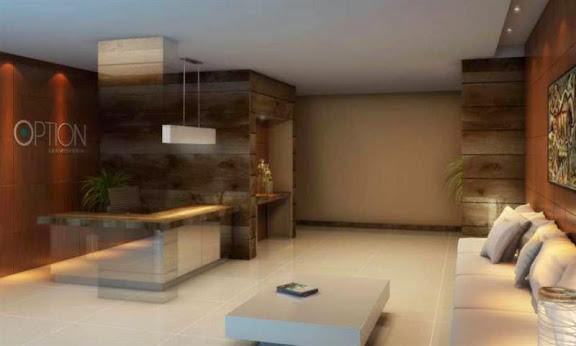 Option Full Services Residences Moza