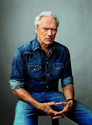 Clint Eastwood - 'tượng đài sống' của điện ảnh Mỹ