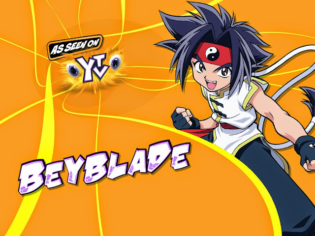 Bey Blade Wallpapers