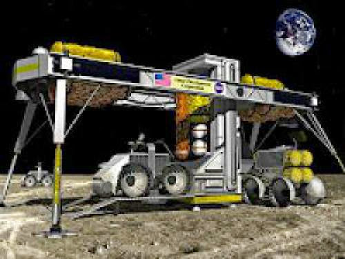 Chandrayaan I Discovers Water On Moon
