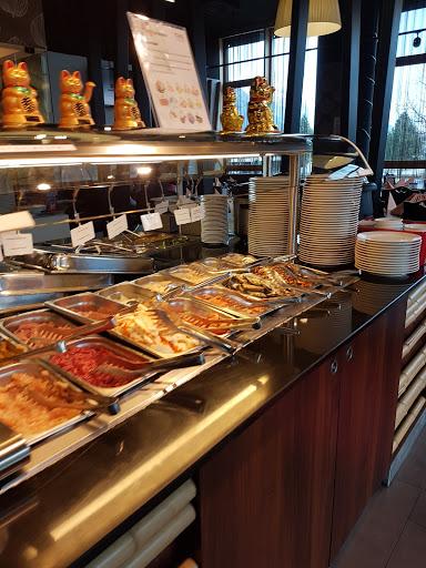 Restaurante Haikky - Yonggang Wang, Olympiastraße 17, 6020 Innsbruck, Österreich, Restaurant, state Tirol