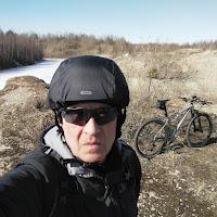 Vladimir Tikovenko avatar
