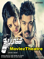 Thuppakki Full Movie