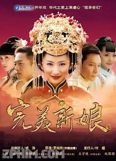Cô Dâu Hoàn Mỹ - Perfect Bride (2013) Poster