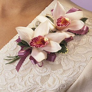 Order An Easter Corsage