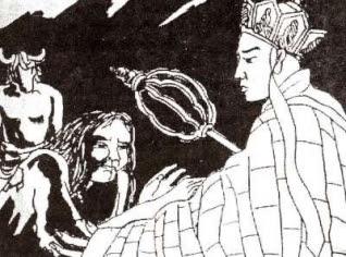 Nhân mùa Vu Lan nói về nhân vật Mục Kiền Liên trong nghệ thuật sân khấu