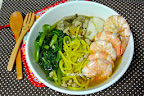 prawn noodle soup recipe