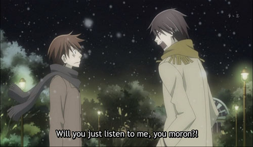 Sekai-ichi Hatsukoi Season 2