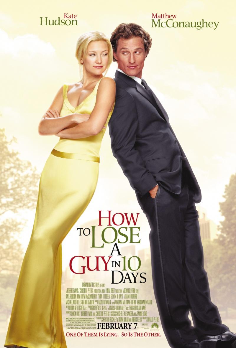 Phim Yêu Em Không Quá 10 Ngày - How To Lose A Guy In 10 Days