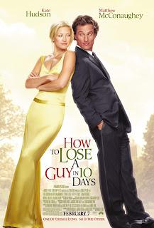 Xem Phim Yêu Em Không Quá 10 Ngày | How To Lose A Guy In 10 Days