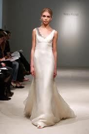 White Silk Wedding Dress 23 Fancy Vera Wang One Shoulder