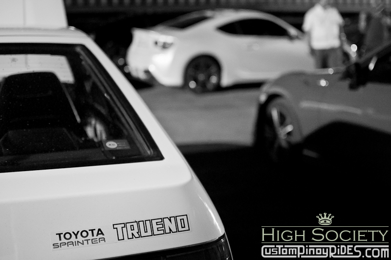 High Society 86 BRZ Meet Custom Pinoy Rides Pic16