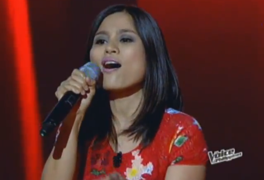 2015 the Voice Philippines