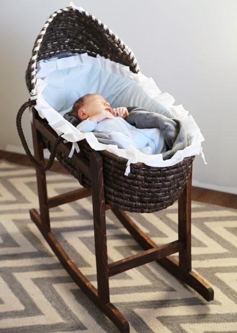 babies moses bassinet. Black Bedroom Furniture Sets. Home Design Ideas