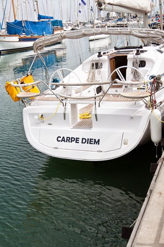 Карпе