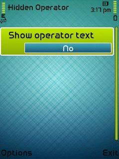 Hidden Operator