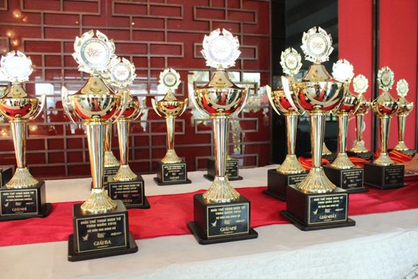 VEC 2013 kết thúc vòng chung kết quốc gia 1