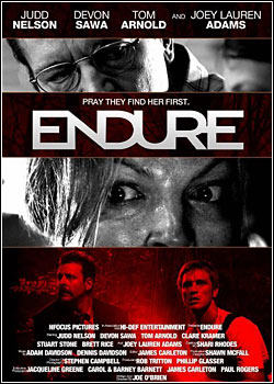entredasd Download   Endure   DVDRip AVi + RMVB Legendado (2011)