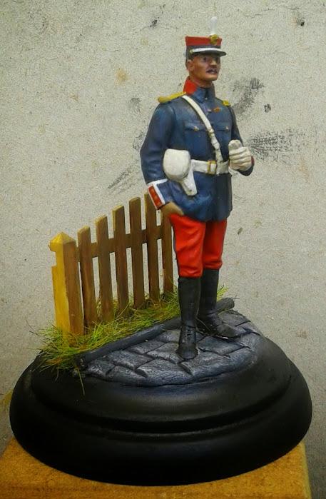 Soldado brasileiro da arma de cavalaria no período da WW1 Image%2B%2810%29
