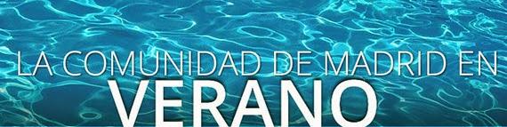 madrid.org te permite acceder a la información más relevante en verano