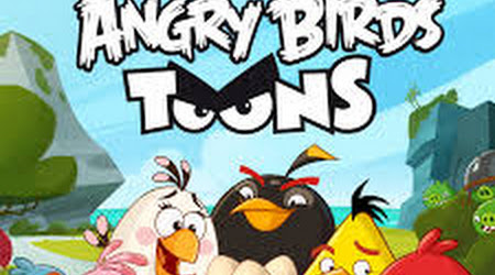 Angry Birds Toons - Angry Birds Toons