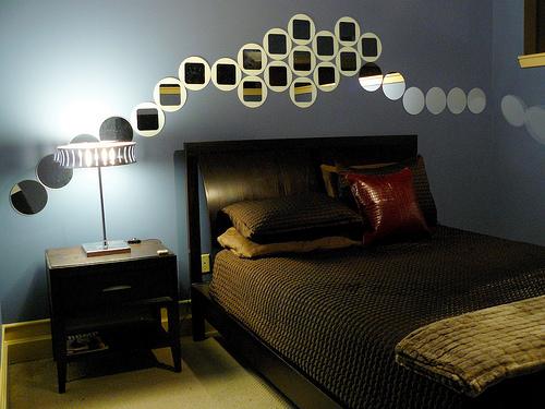 Bedroom Wall Arts