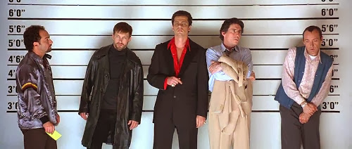 Single Resumable Download Link For Hollywood Movie The Usual Suspects (1995) In Hindi Dubbed
