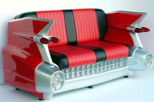 Диван Cadillac