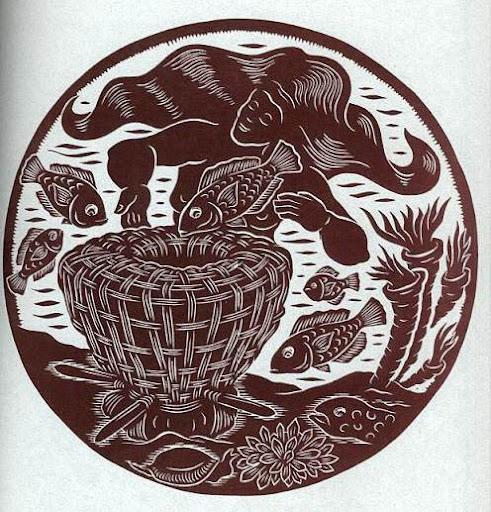 Goddess Hina Ika Image