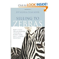 Selling+to+zebras