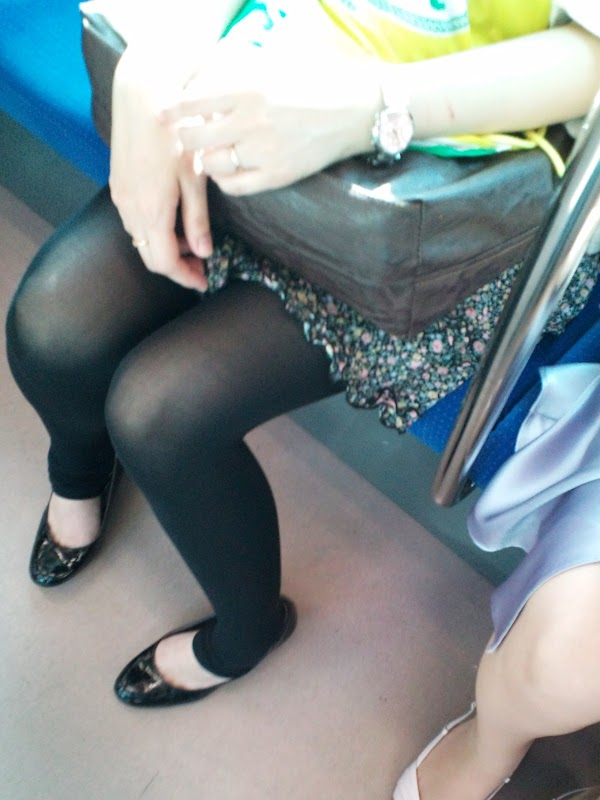 in the train [sitting] vol.6 part 1:upskirt,picasa0