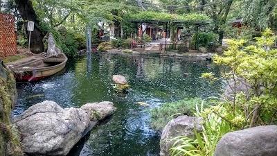 東京で、海外からのお客様に限られた時間で日本を感じてもらえるスポット②
