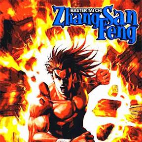 Manhua Scan Zhang San Feng [bahasa indonesia]