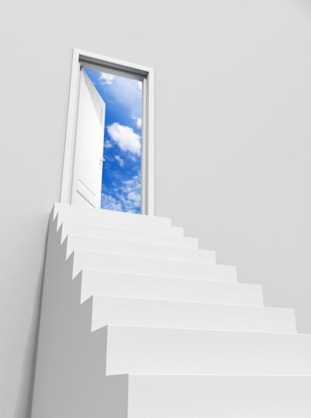 Durvis uz debesīm